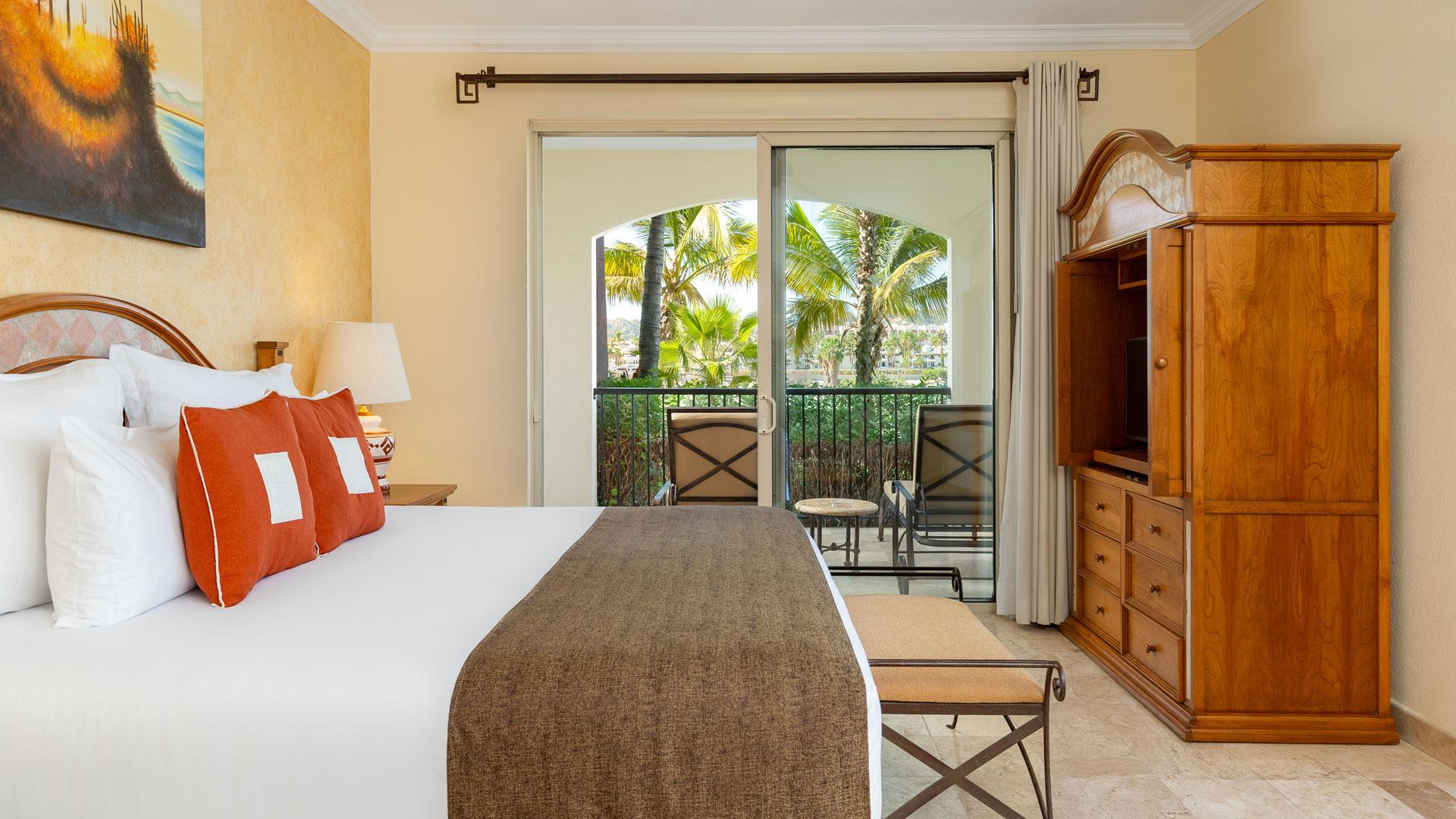 Suite de Una Recámara Vista al Jardín Villa del Arco Beach Resort & Spa Cabo San Lucas