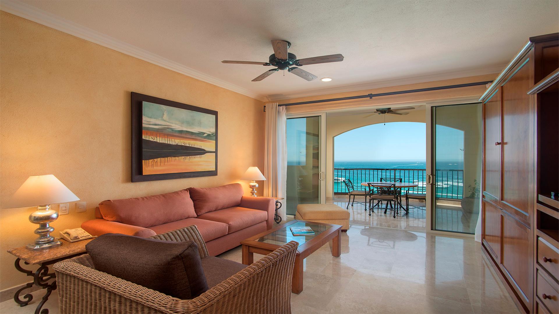 Villa del arco cabo san lucas one bedroom suite 2