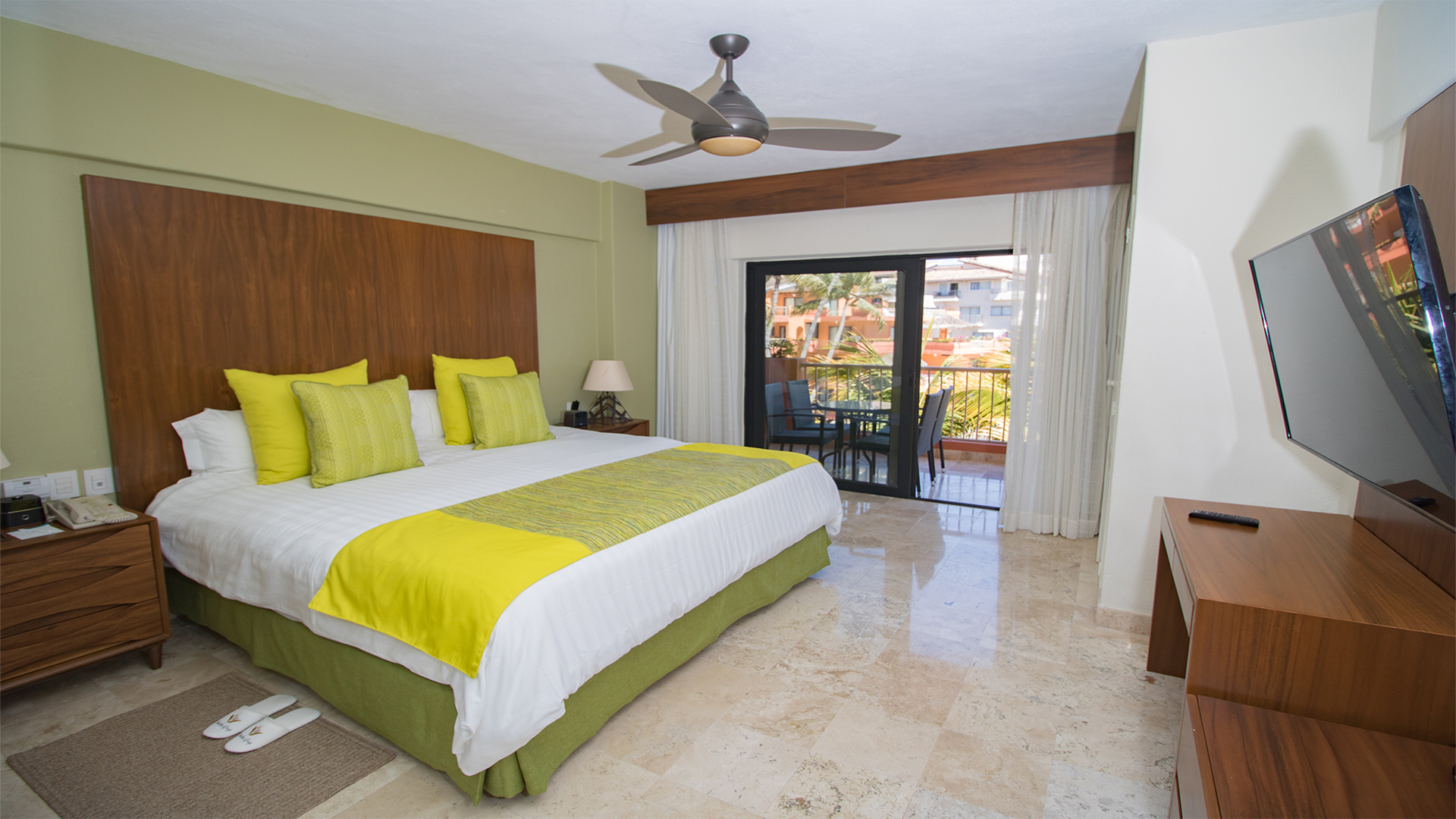 Unique villa del palmar puerto vallarta two bedroom suite 2