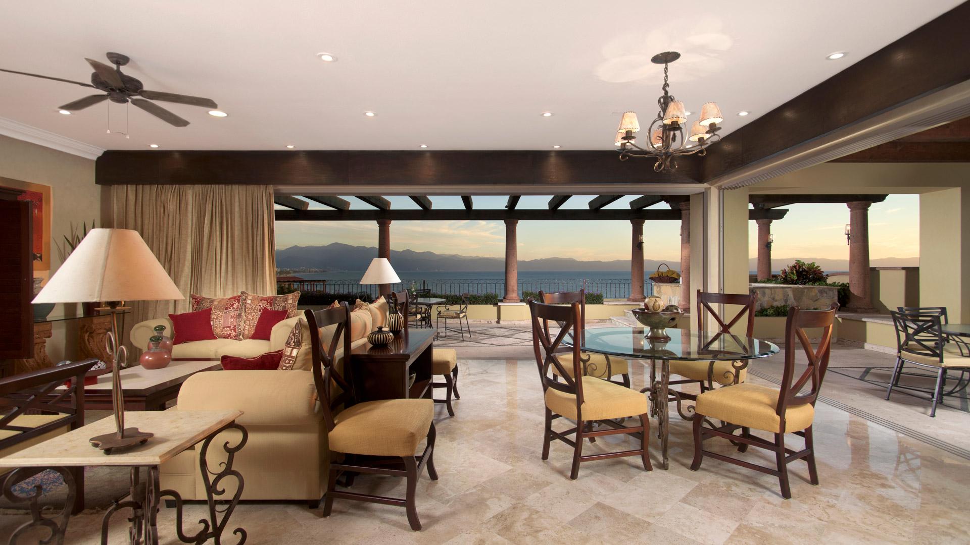 Villa la estancia riviera nayarit presidential three bedroom suite cover 1