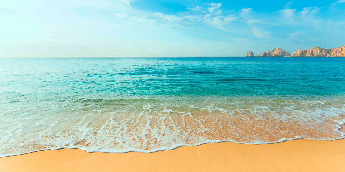 Can You Swim in Cabo San Lucas? | Cabo San Lucas Beaches