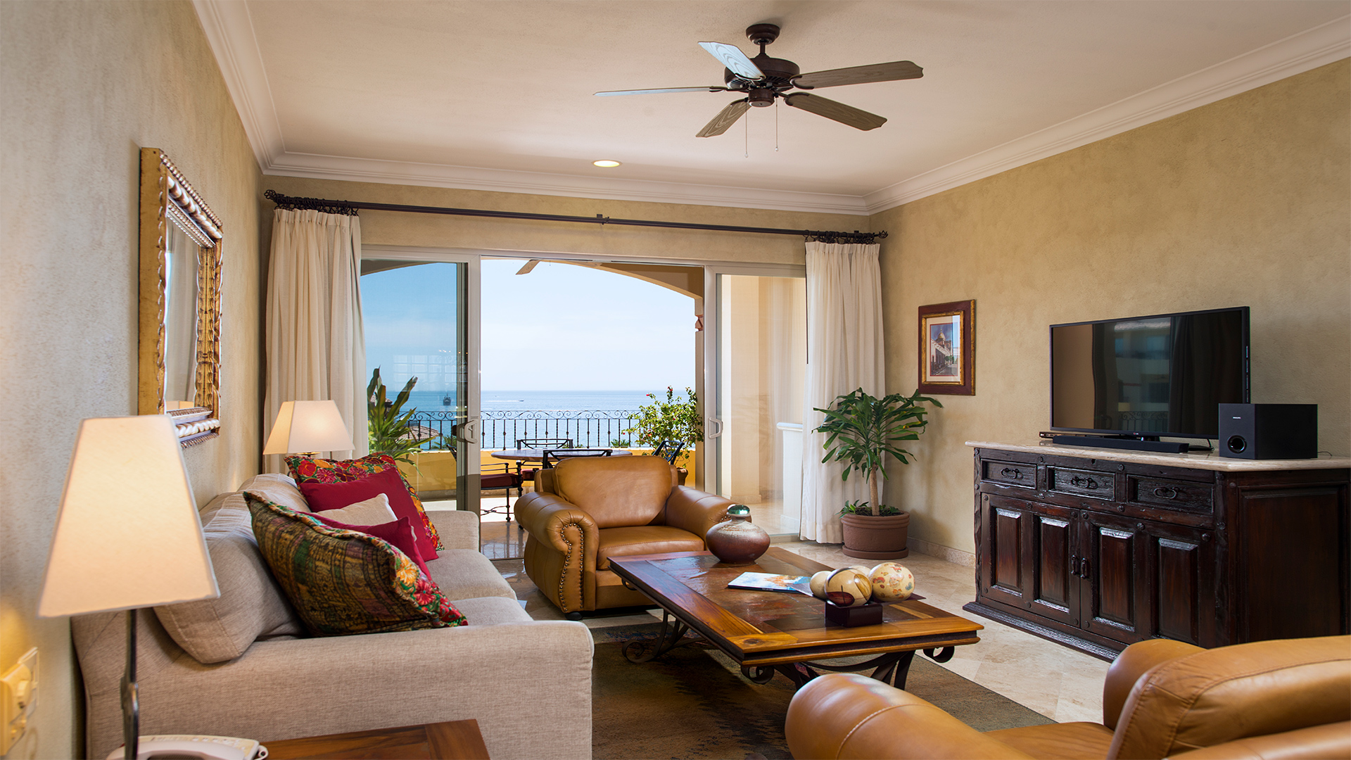 Villa la estancia los cabos one bedroom suite ocean view