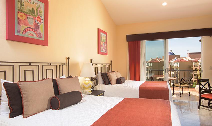 Villa del palmar flamingos riviera nayarit two bedroom suite 4