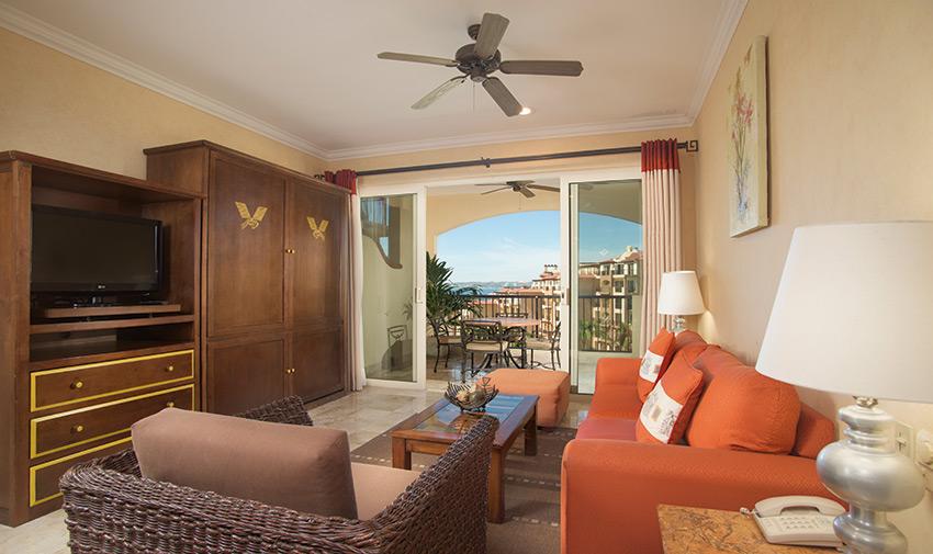 Villa del palmar flamingos riviera nayarit two bedroom suite 2