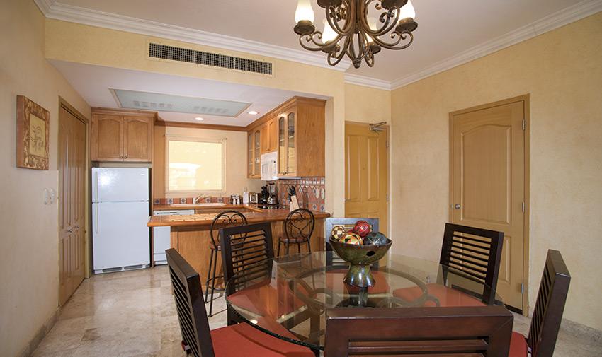 Villa del palmar flamingos riviera nayarit two bedroom suite 3