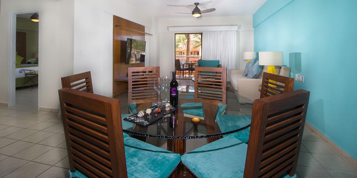 Villa del palmar puerto vallarta unique one bedroom suite 7