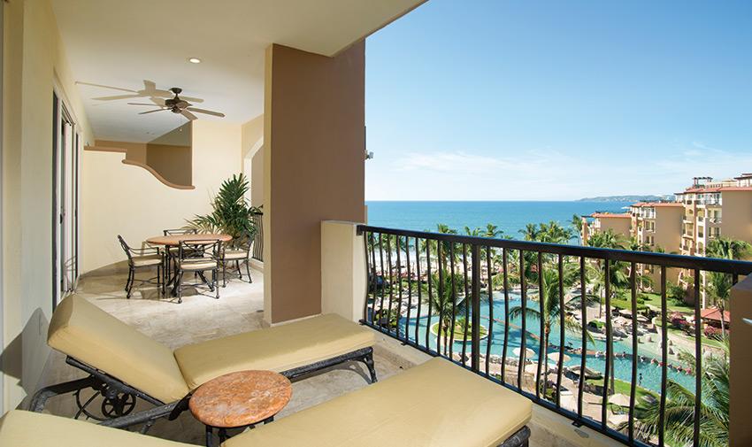Villa del palmar flamingos riviera nayarit two bedroom suite 5