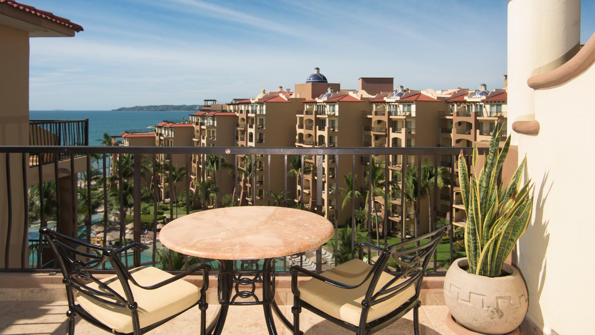 Unique Suite de Dos Recámaras Villa del Palmar Flamingos Beach Resort & Spa Riviera Nayarit