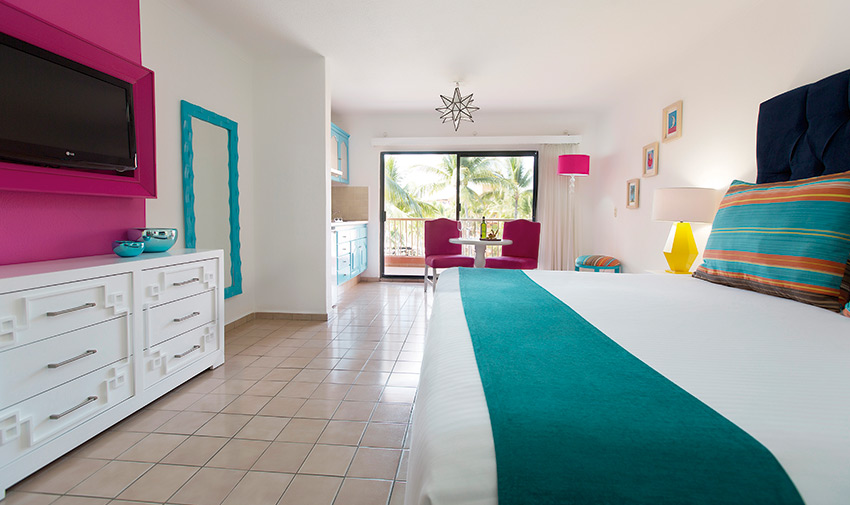 Unique junior suite 4