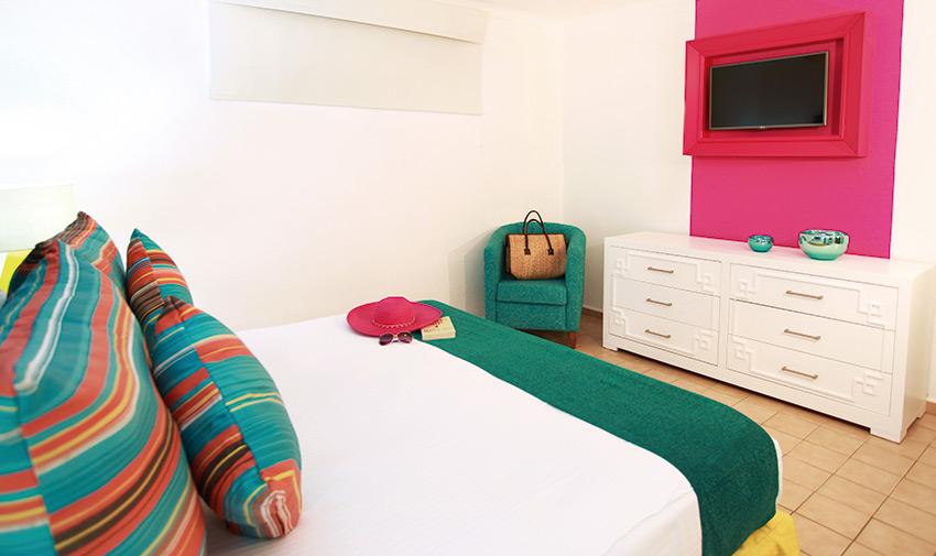 Unique one bedroom suite 5