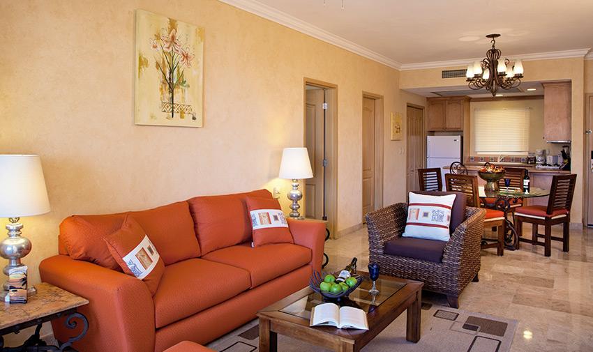 Villa del palmar flamingos riviera nayarit unique one bedroom suite 4