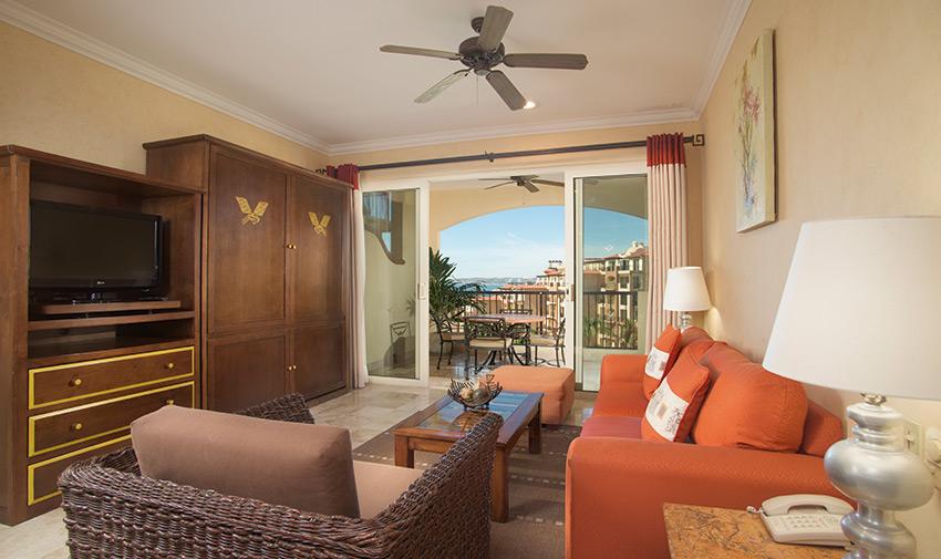 Villa del palmar flamingos riviera nayarit unique one bedroom suite 2