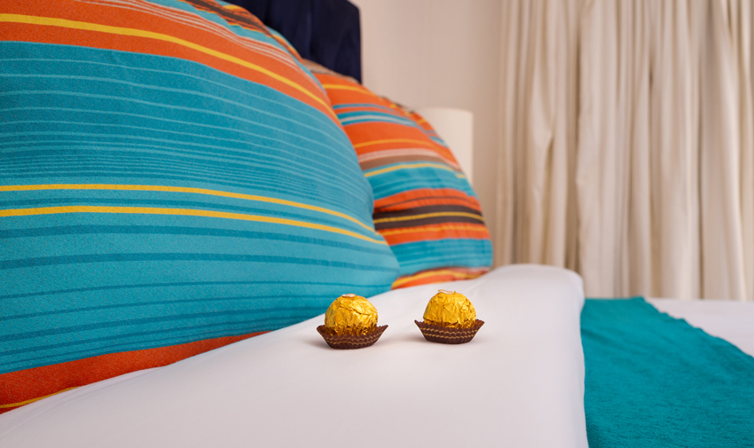 Unique villa del palmar puerto vallarta one bedroom suite 7