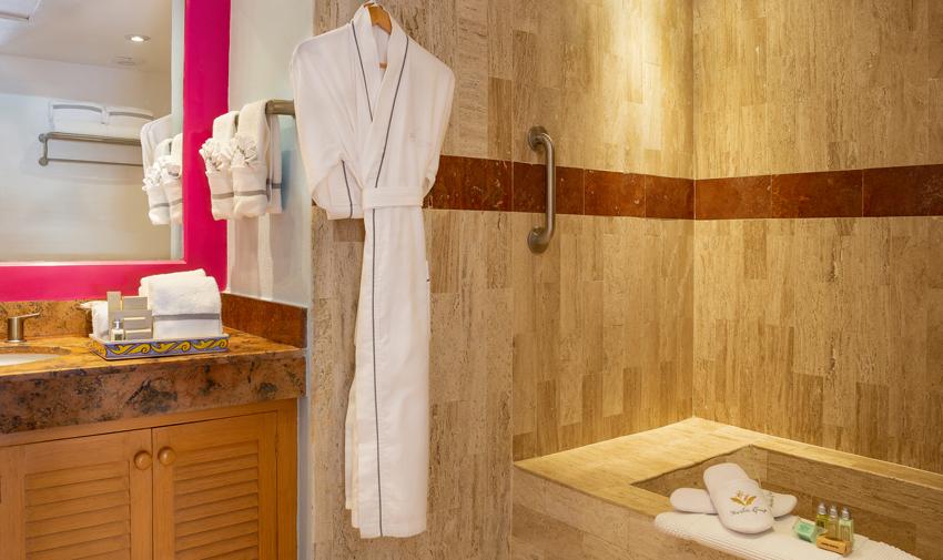 Unique villa del palmar puerto vallarta one bedroom suite 9