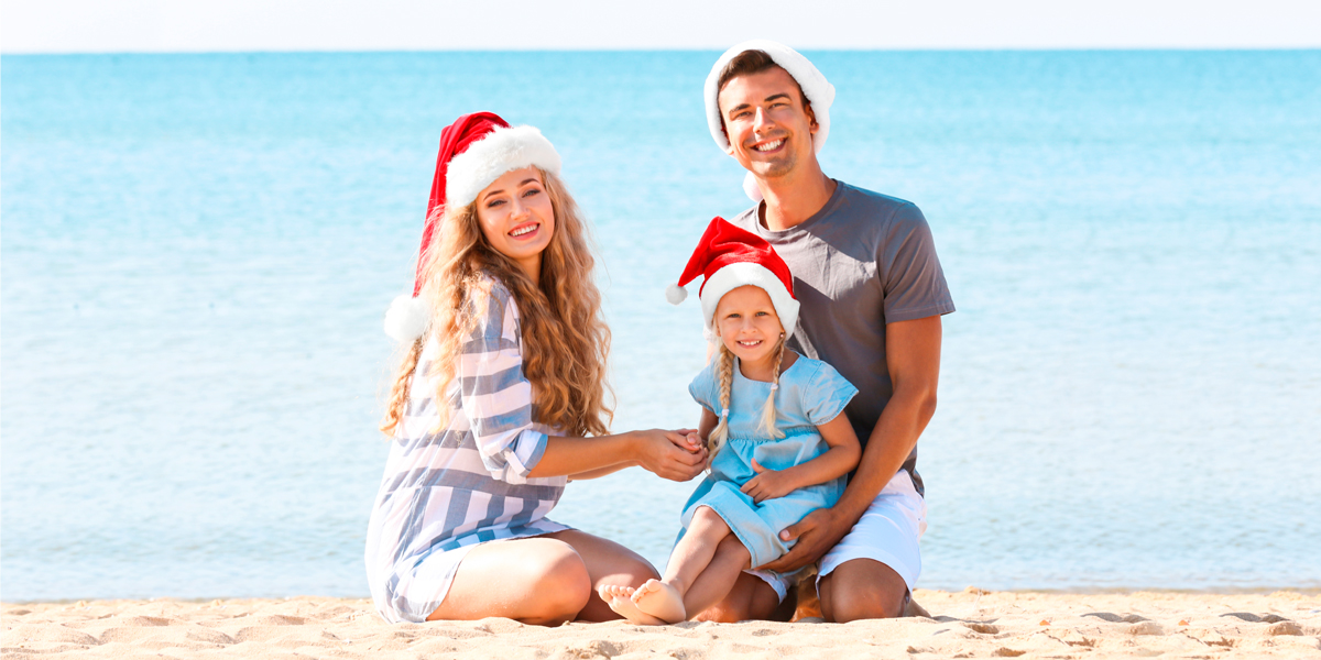 Family Vacation Ideas For Christmas Travel Blog