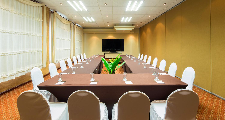 Meetings Facilities Cabo San Lucas Pericues