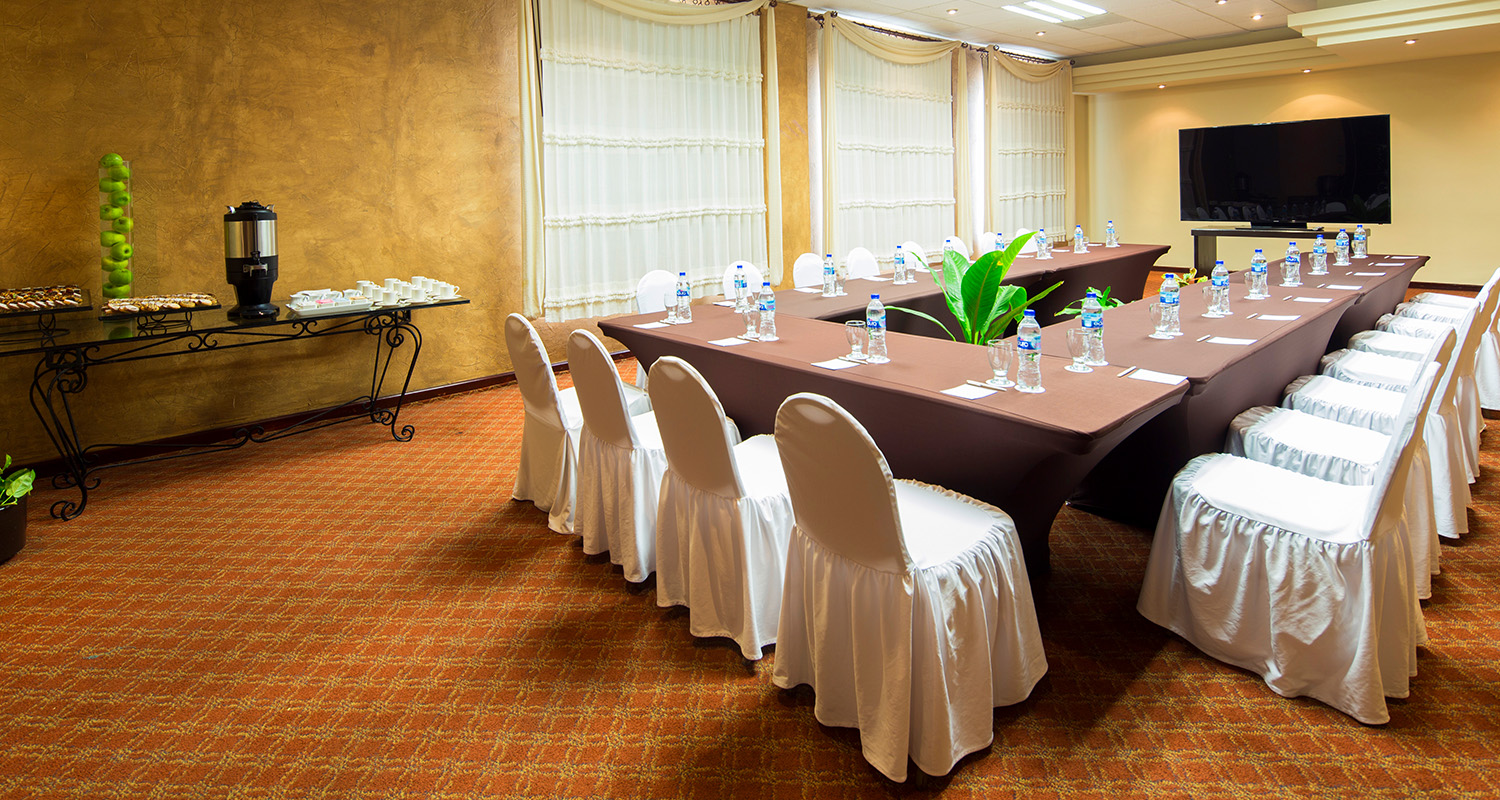 Meetings Facilities Cabo San Lucas Pericues