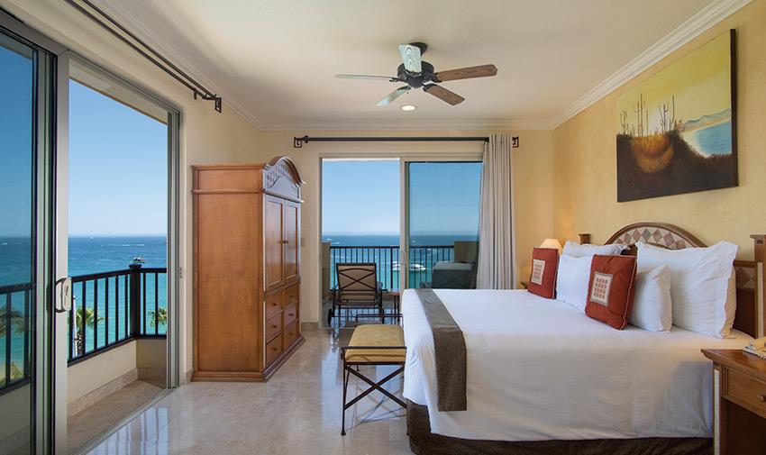 Two bedroom suite 4