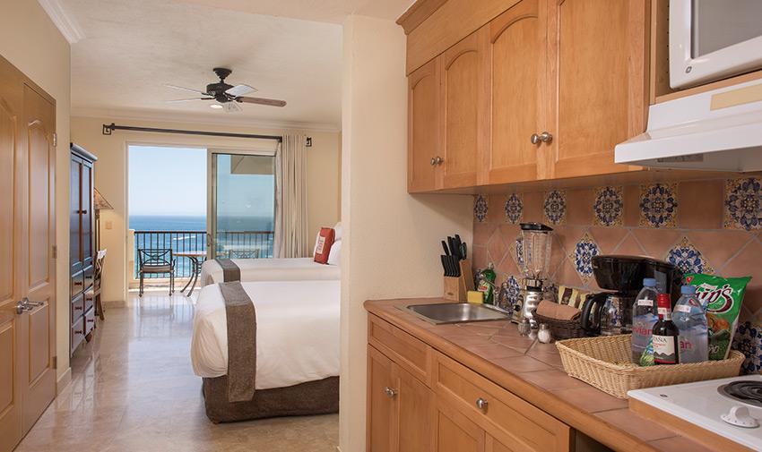 Two bedroom suite 6