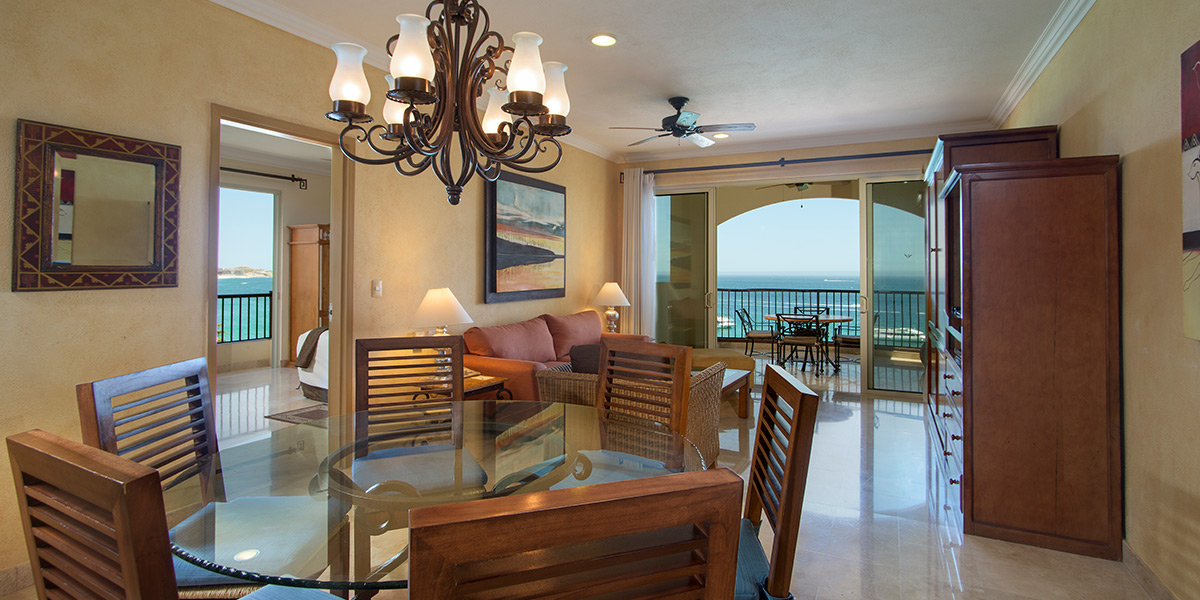 Villa del arco cabo san lucas one bedroom suite