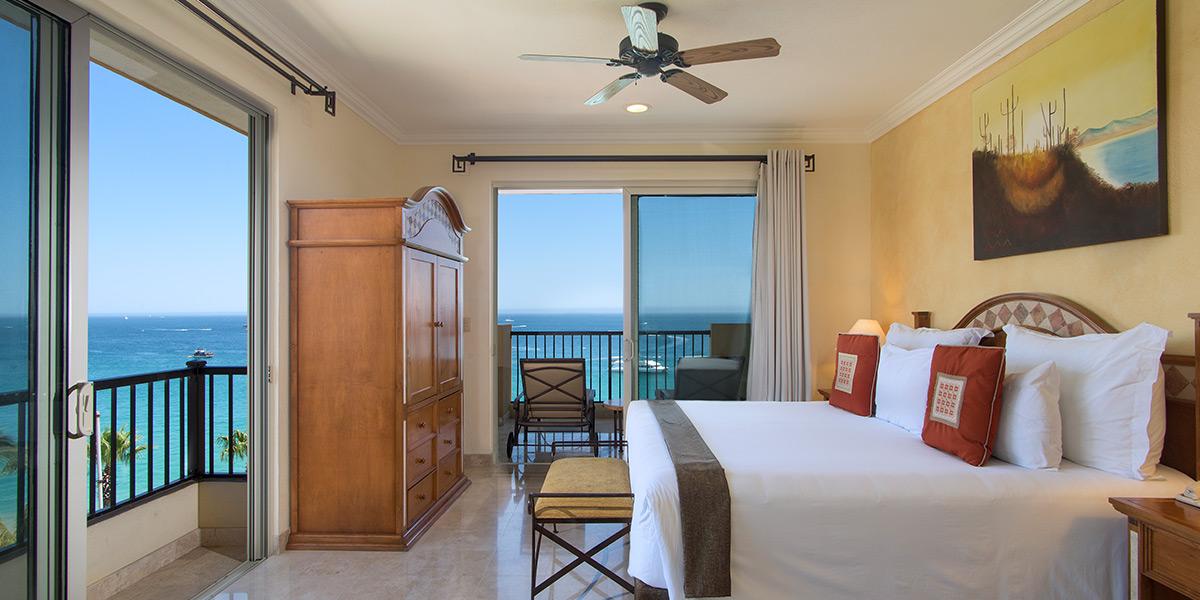 Villa del arco cabo san lucas one bedroom suite