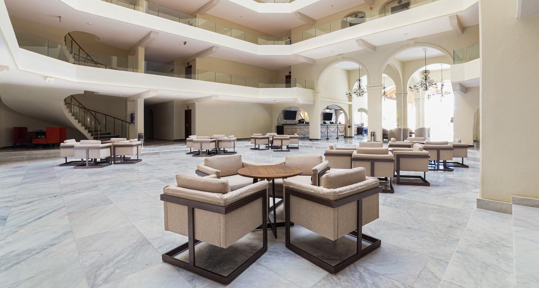 Villa Del Mar Puerto Vallarta Lobby