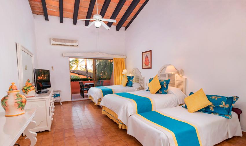 Villa del mar puerto vallarta family suite 0