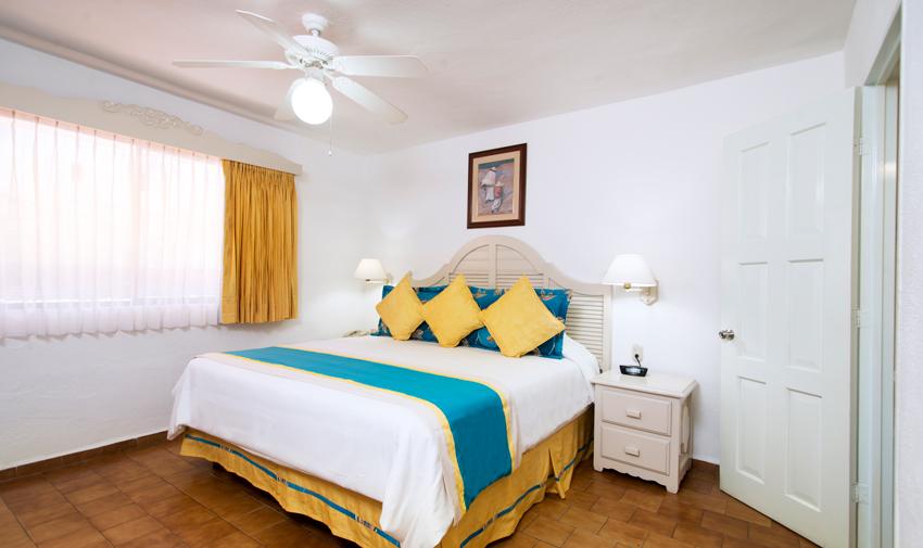 Villa del mar puerto vallarta two bedroom suite 04