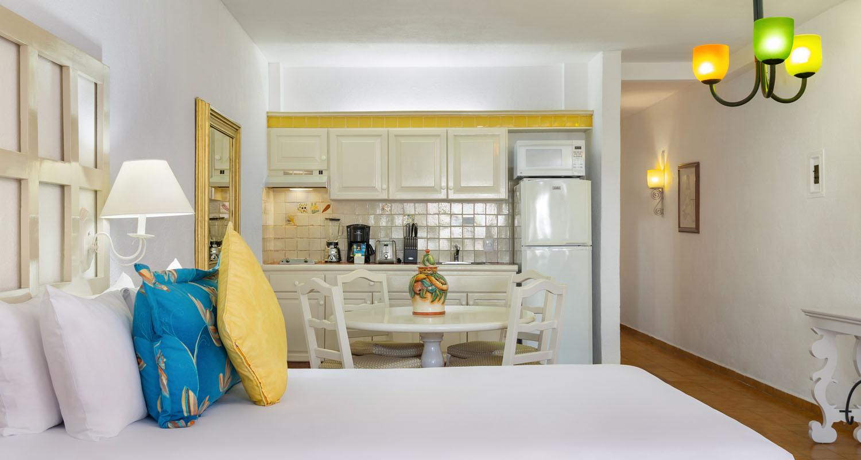 Villa del palmar puerto vallarta junior suite 4