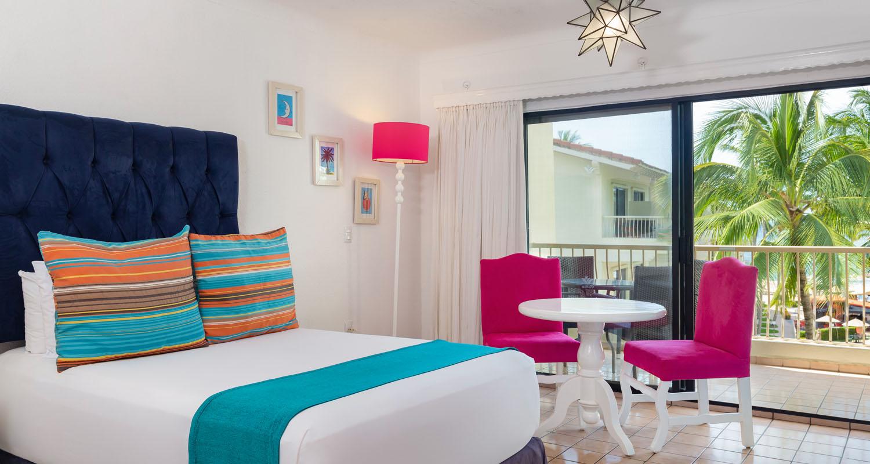 Villa del palmar puerto vallarta junior suite 3