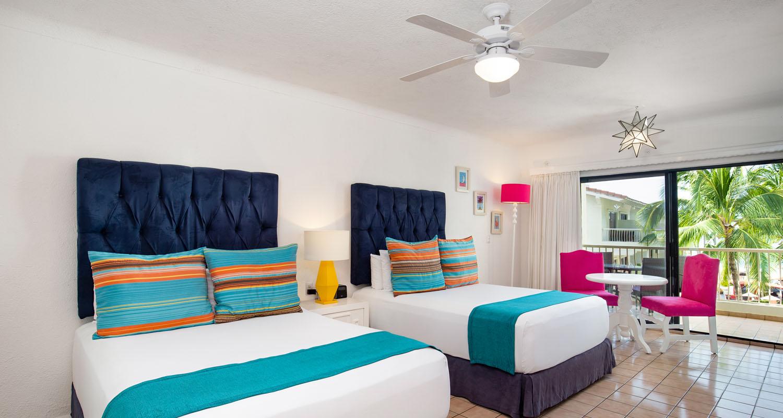 Villa del palmar puerto vallarta junior suite 1