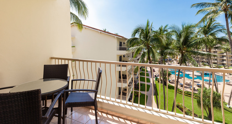 Villa del palmar puerto vallarta junior suite 5