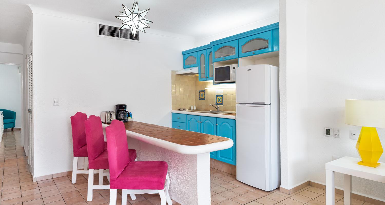 Villa del palmar puerto vallarta superior one bedroom suite 2
