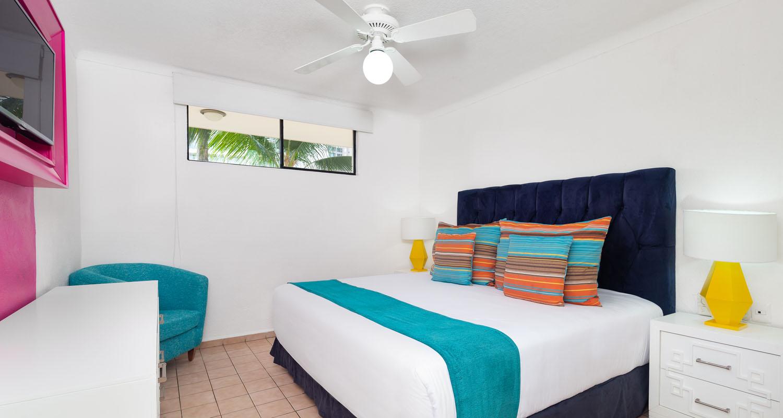 Villa del palmar puerto vallarta superior one bedroom suite 8