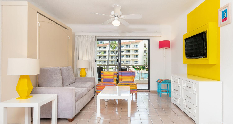 Villa del palmar puerto vallarta superior two bedroom suite 1