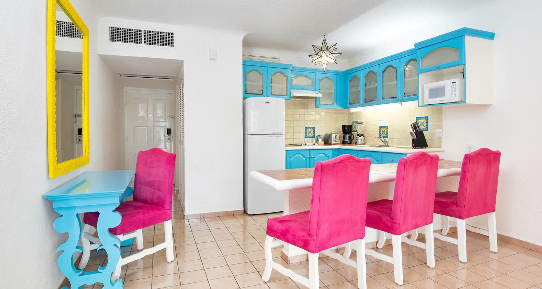 Villa del palmar puerto vallarta superior two bedroom suite 2