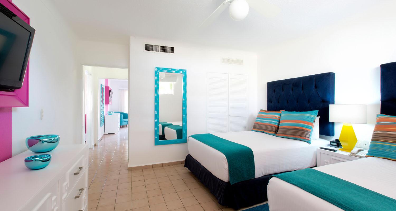 Villa del palmar puerto vallarta superior two bedroom suite 6