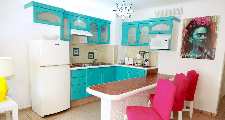 Villa del palmar puerto vallarta superior two bedroom suite 5