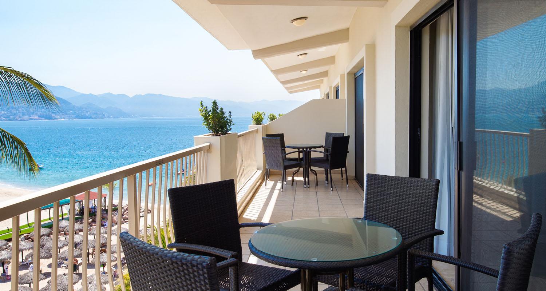 Villa del palmar puerto vallarta deluxe one bedeoom suite 4