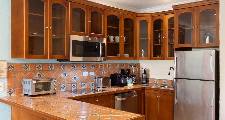 Villa del palmar puerto vallarta deluxe one bedeoom suite 3