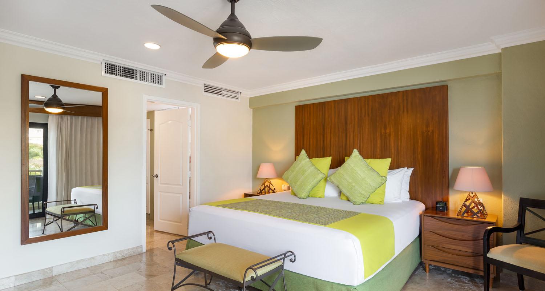 Villa del palmar puerto vallarta deluxe one bedeoom suite 5
