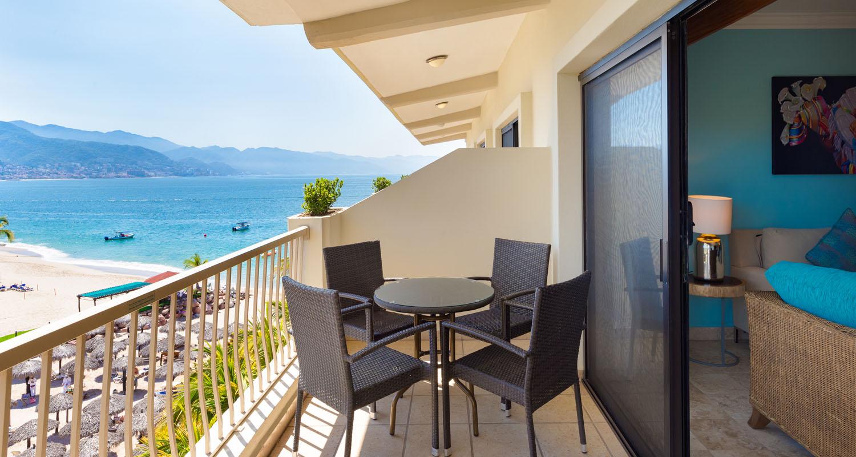 Villa del palmar puerto vallarta deluxe one bedeoom suite 6