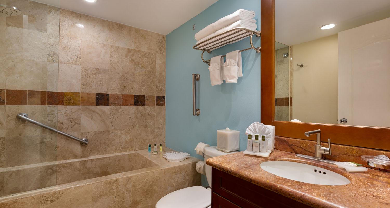 Villa del palmar puerto vallarta deluxe one bedeoom suite 8
