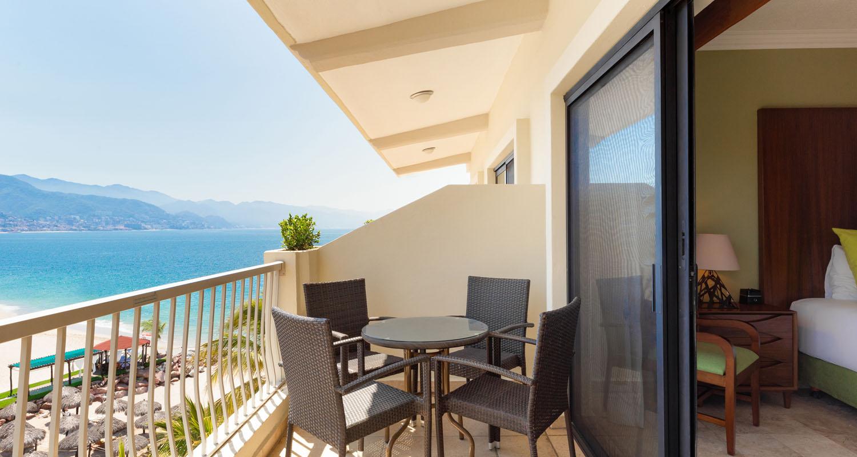 Villa del palmar puerto vallarta deluxe two bedeoom suite 4