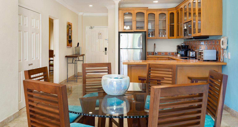 Villa del palmar puerto vallarta deluxe two bedeoom suite 5