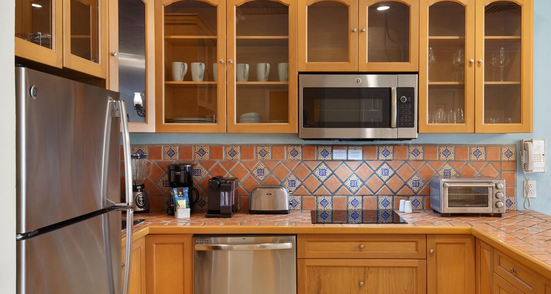 Villa del palmar puerto vallarta deluxe two bedeoom suite 6