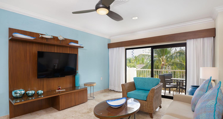 Villa del palmar puerto vallarta deluxe two bedeoom suite 8