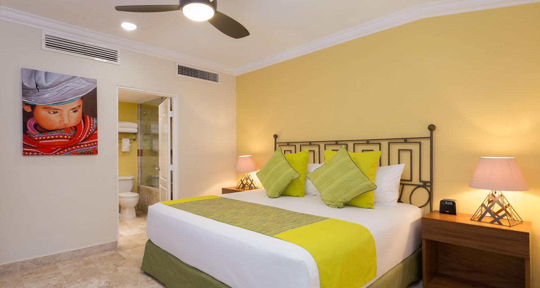 Villa del palmar puerto vallarta deluxe two bedeoom suite 9
