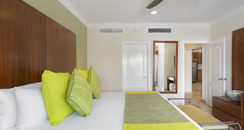 Villa del palmar puerto vallarta deluxe two bedeoom suite 10