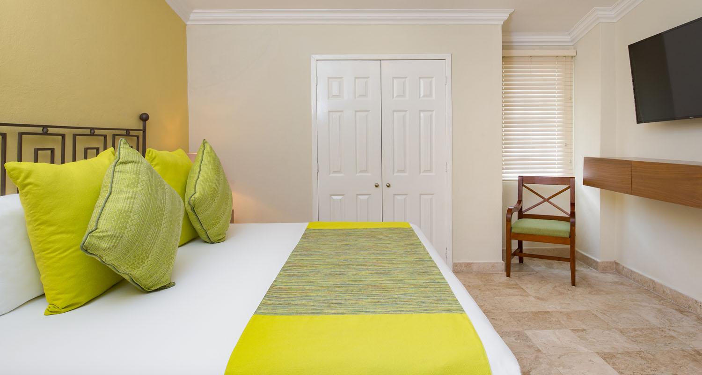 Villa del palmar puerto vallarta deluxe two bedeoom suite 12